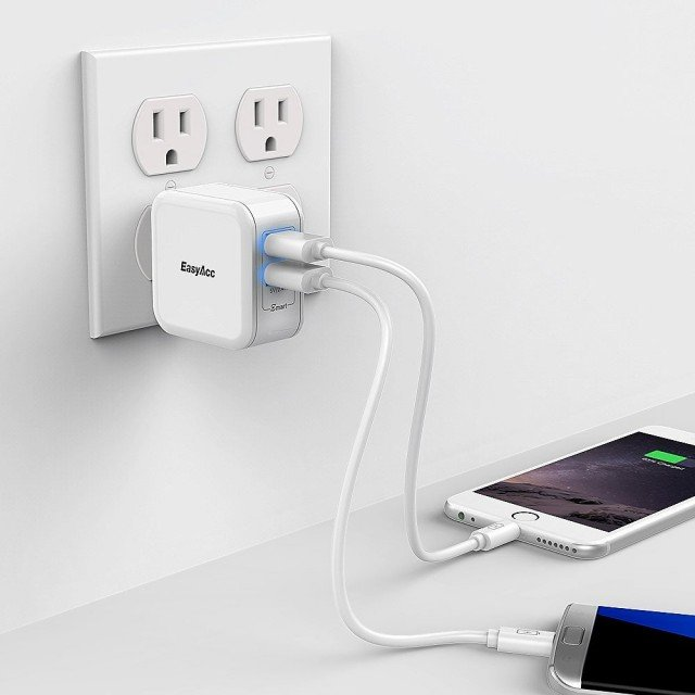 10 Amazing Tricks To Charge iPhone Faster