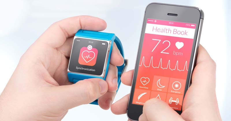 10 Best Health Tracking Apps For iPhone And iPad