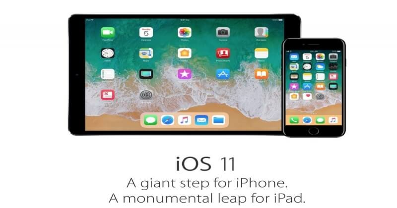 5 Awesome iOS 11 Features Every iPad User Will Like