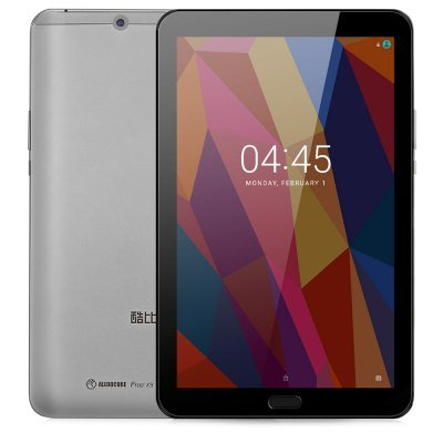 Alldocube Freer X9 Tablet With a Large 8.9 inches Display