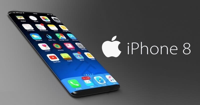 Be Alert! Apple Is Ready To Launch iPhone 8 This Month