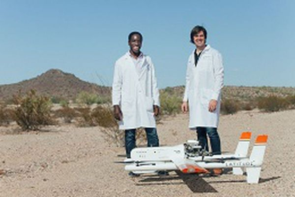 Drones Could Be Used To Transport Blood Samples In Future