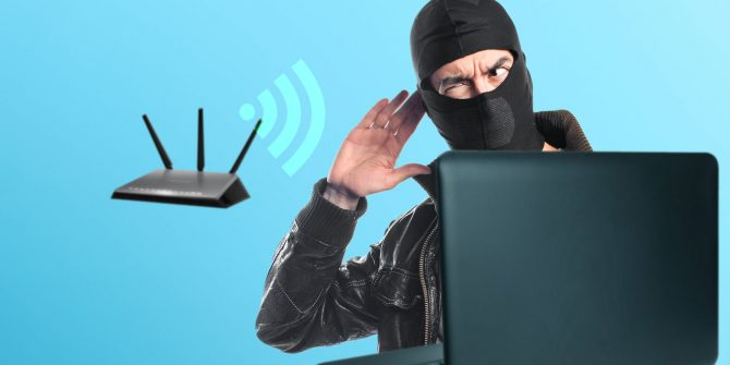 How To Check If Someone Is Stealing My WiFi
