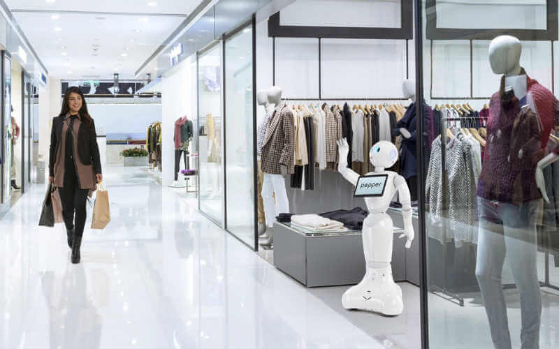 Soon Artificial Intelligence Could Assist Customers For Shopping