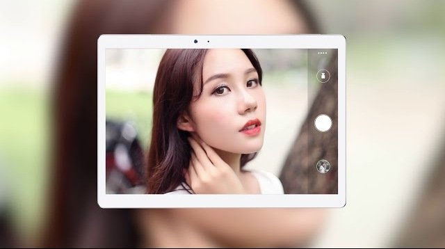 Telecast Master T10 Tablet With 10-inch Display And Fingerprint Sensor