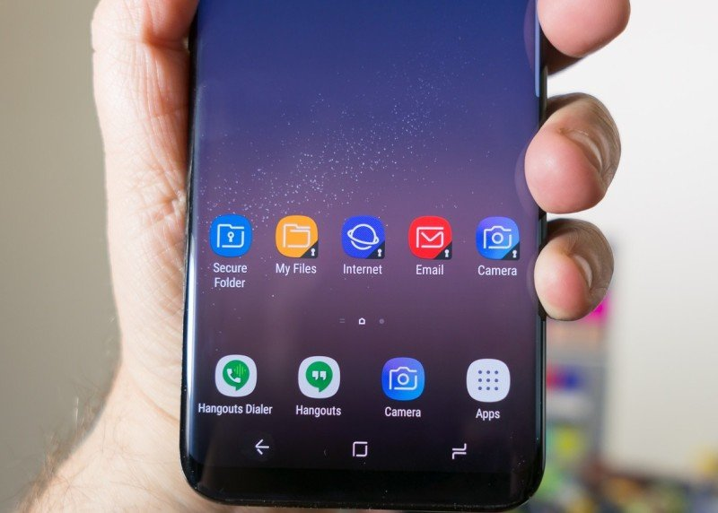 10 Hidden Tips and Tricks Of Samsung Galaxy S8 And S8 Plus