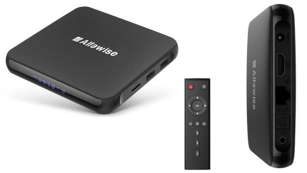 Alfawise S95 TV Box With 2GB RAM And 16GB ROM