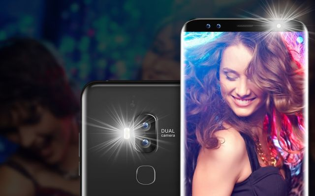 Blackview S8 Phablet Amazing Features And Specs