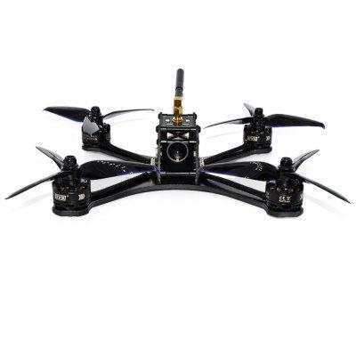 FuriBee DarkMax 220mm FPV World Fastest Racing Drone