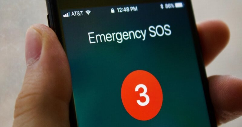 How To Set Up Emergency SOS Services On Your iPhone