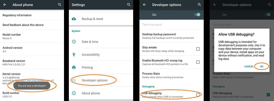 How to Set Custom Lock Screen Shortcuts in Android Oreo