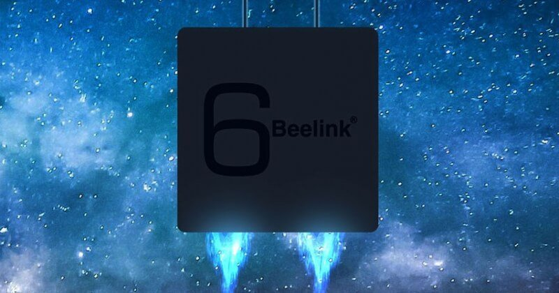 Beelink GS1 6K TV Box With The New Allwinner H6 SoC