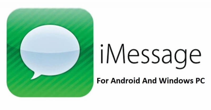 How To Get iMessage Access On Windows PC And Android