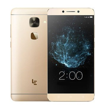 LeEco Le S3 X626 4G Smartphone With 4GB Of RAM