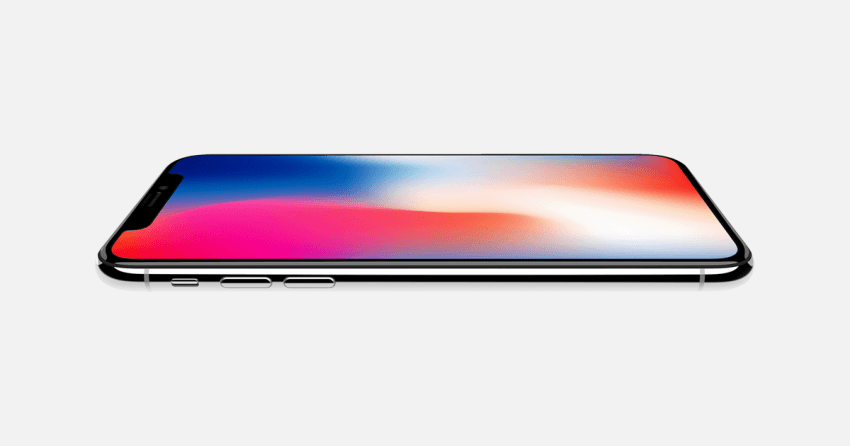 Samsung Made The iPhone X Display The Best Screen Ever Made