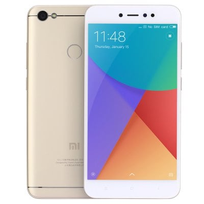 The Awesome Xiaomi Redmi Note 5A 4G Phablet Global Version