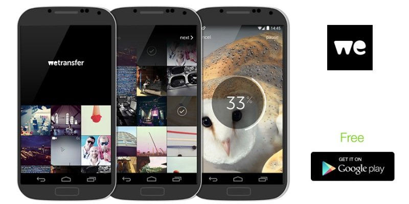 Top 10 Alternatives for Xender Android Application
