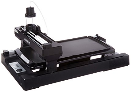 The PancakeBot World First Exceptional Pancake Printer