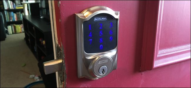 Consider Six Things Before You Are Installing A Smart Lock