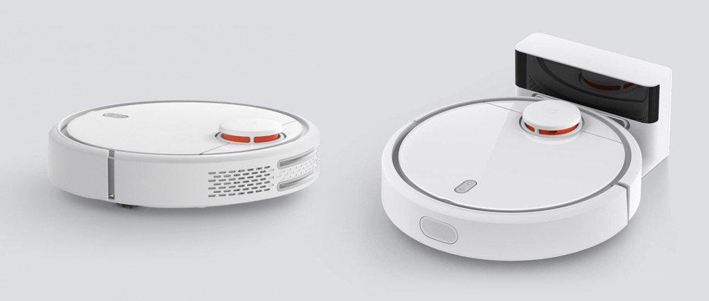 ROBOROCK S50 Smart Robot Vacuum Cleaner Second-Generation