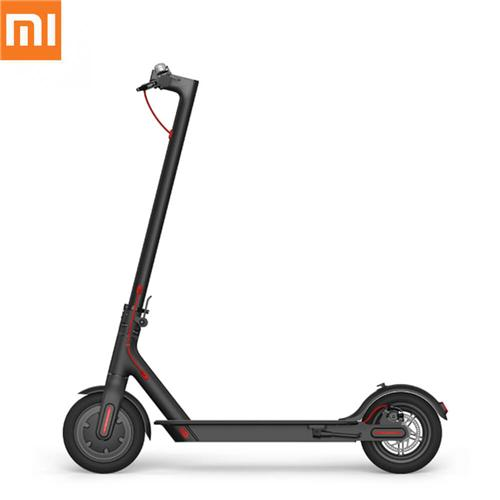 The Amazing Original Xiaomi M365 Folding Electric Scooter