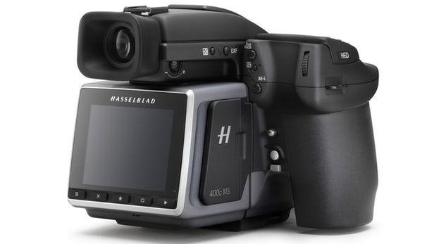 The Hasselblad's H6D-400c 400-megapixel Multi-Shot camera