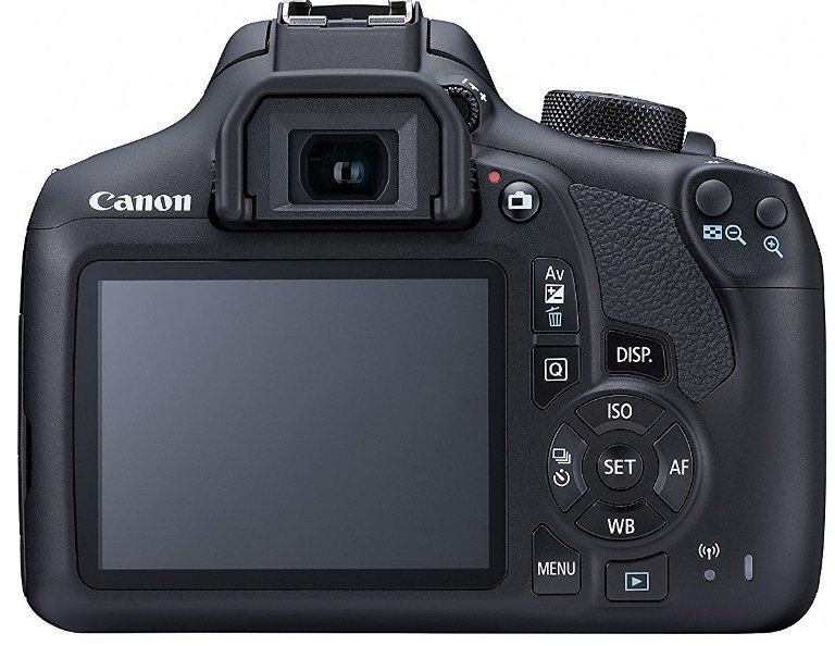 Canon EOS Rebel T6 Full Review With Pro And Cons