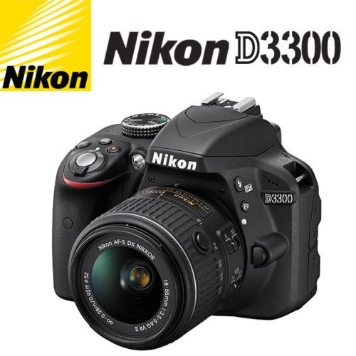 Nikon D3300 DSLR Full Review With Pros And Cons