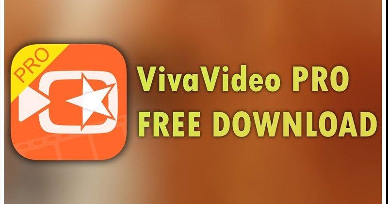 Download VivaVideo Pro APK 5.8.4 Latest Version For Free