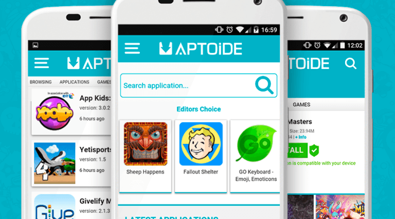 Download Apk For Android Aptoide: Free Download Aptoide Lite APK Latest Version For Android
