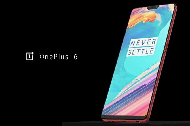 OnePlus 6 Launching in India Amazon Registration Page Live