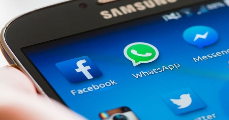 WhatsApp May Share Your Payments Data With Facebook