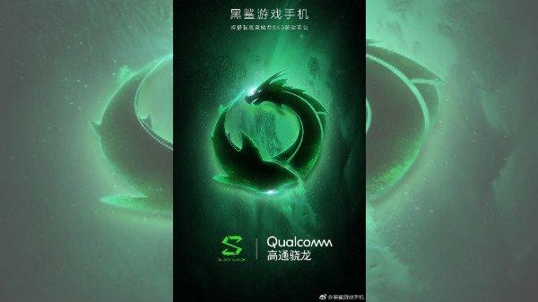 Xiaomi's 'Black Shark' Gaming Smartphone Launching Next Week