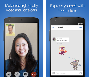 Download IMO Messenger Apk Latest Version 9.8.0 For Android