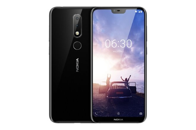 All-New Nokia X6 Will Get New Software Update To Hide Top Notch