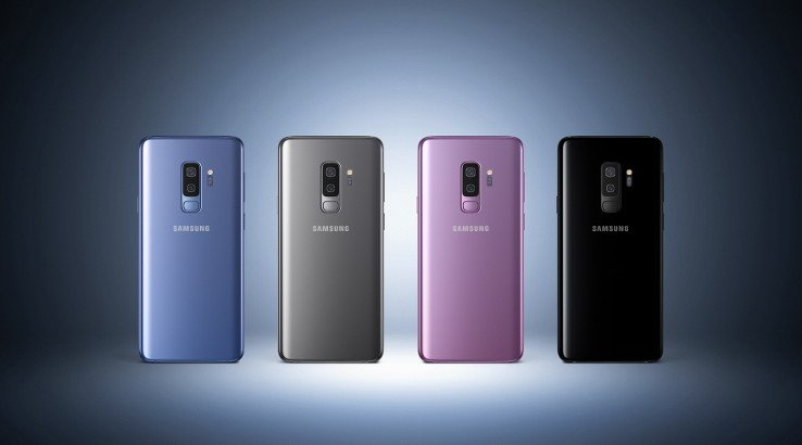 All-New Samsung Galaxy Note 9 Rumored To Feature 512GB Storage Capacity