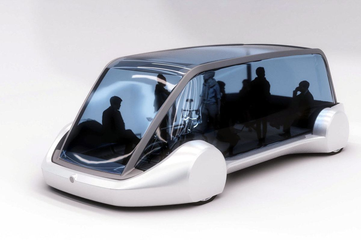 Chicago Picks Musk's Boring Company To Invent Superfast Airport Link