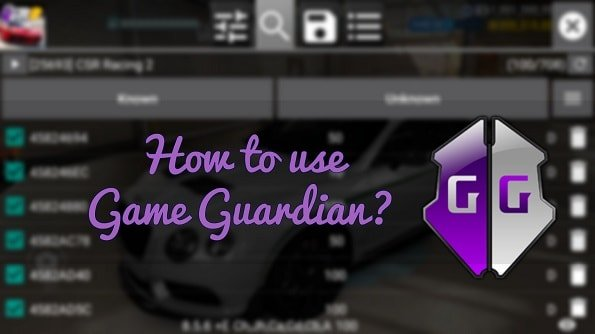 Download Game Guardian Latest APK Version Free For Android