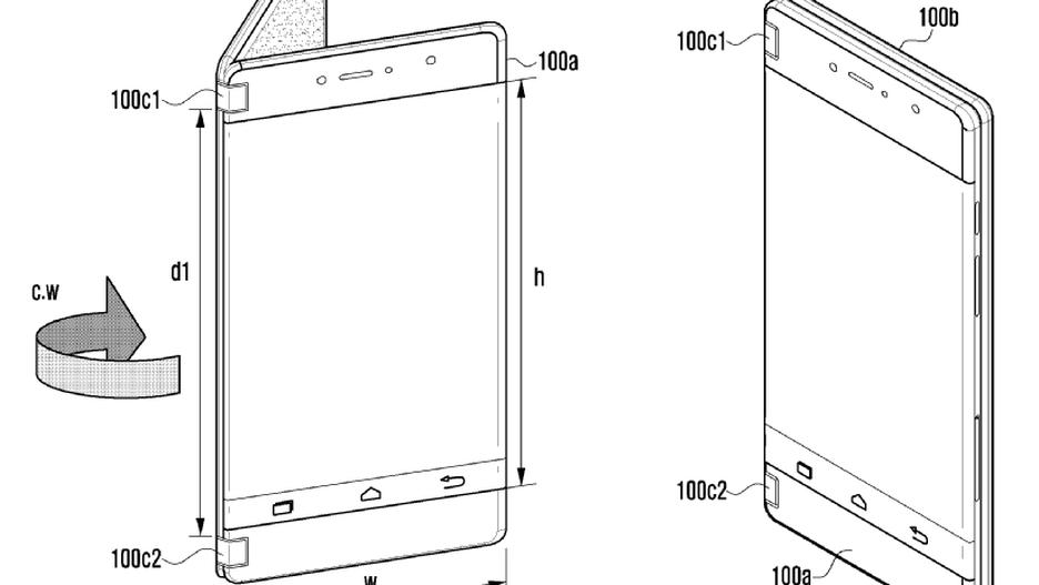 Future Samsung Foldable Smartphone Galaxy X Cost Revealed
