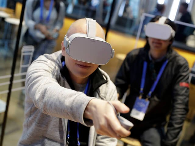 New Study Reveals, Virtual Reality Make Human Mind More Sharper