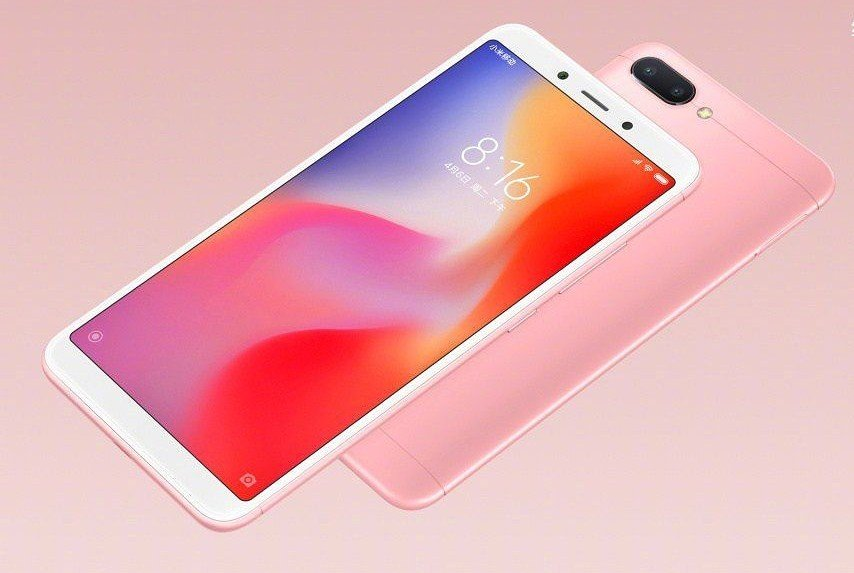 Xiaomi Redmi 6, Redmi 6A Launched: Here Are The Details