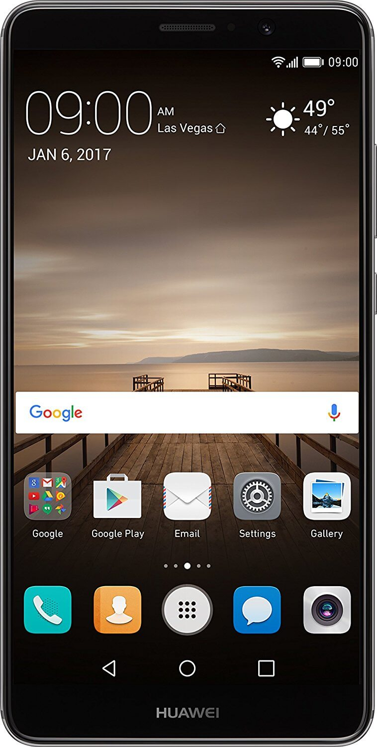 10 Best 4G LTE Smartphone of July 2018 (Average Cost)