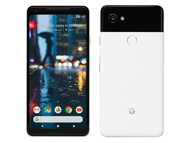 6. Google Pixel 2 XL | Best Smartphones July 2018 [Top 10] (Average Cost)