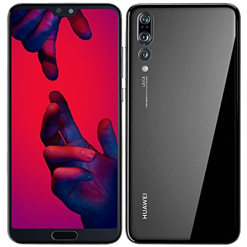 3. Huawei P20 Pro | Best Smartphones July 2018 [Top 10] (Average Cost)