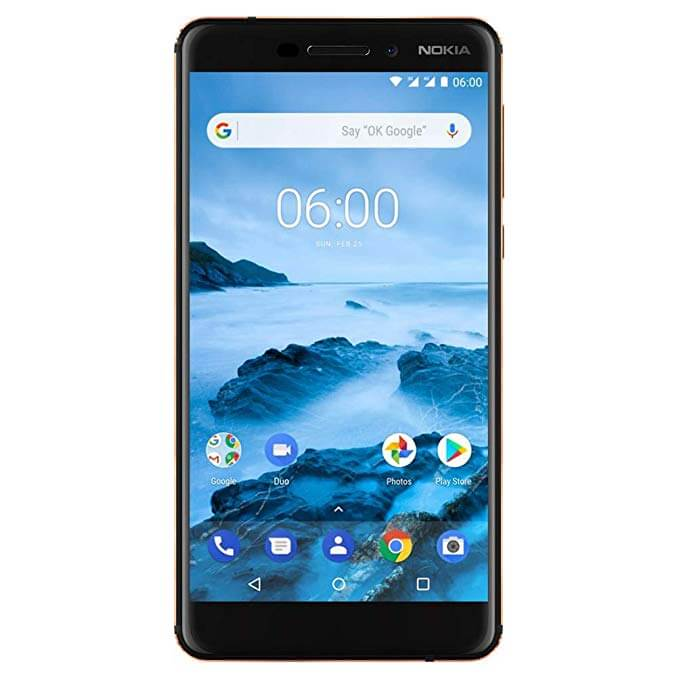 10 Best Smartphone of August 2018 (Average Cost)
