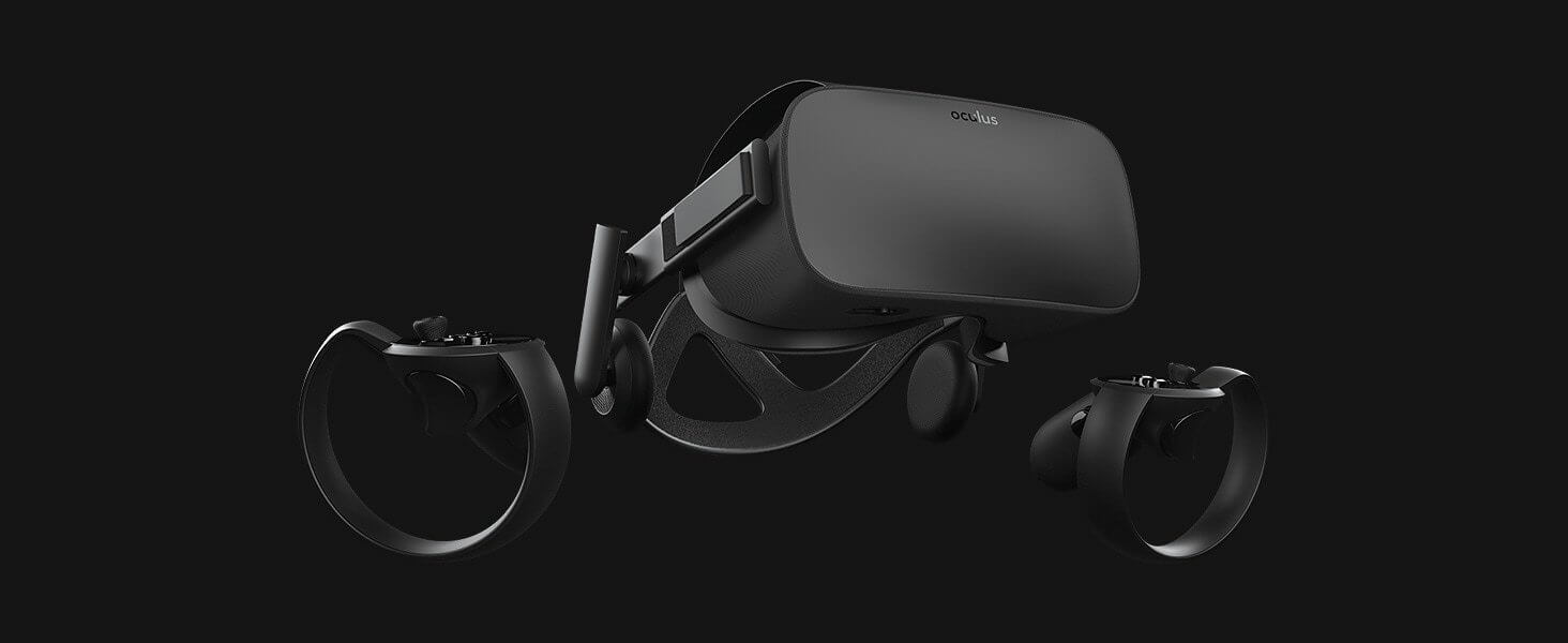 Oculus Rift Virtual Reality System Full Review With Pros And Cons