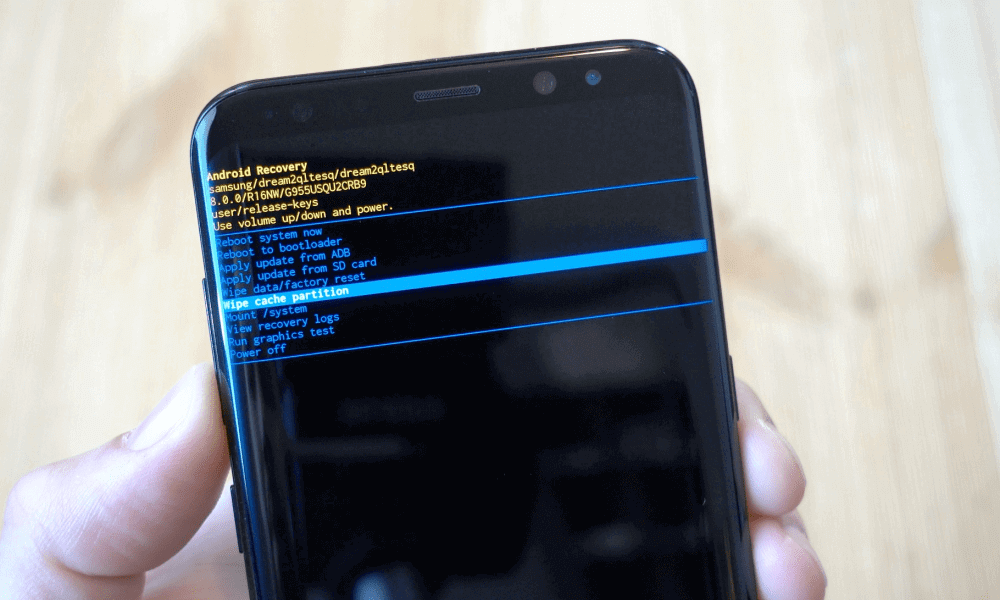 How To Fix Samsung Galaxy Note 9 Camera Issue