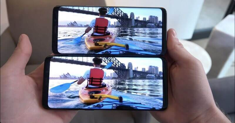 How To Fix Samsung Galaxy S9/ S9 Plus Camera Issue