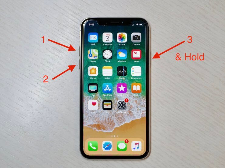 SOLVED: How To Fix Apple iPhone X Camera Issue