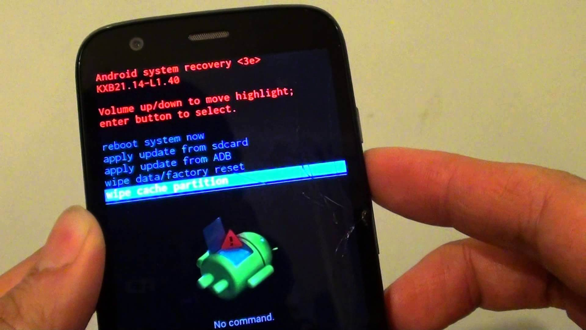 SOLVED: How to fix Motorola Moto Z2 Force Camera Issue